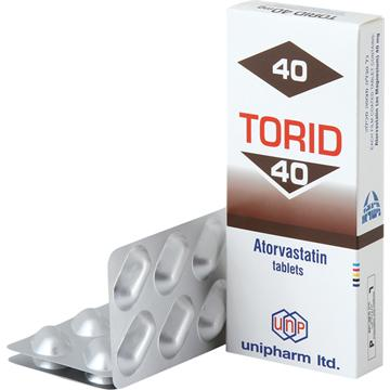 TORID 40