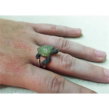 טבעת צב ים