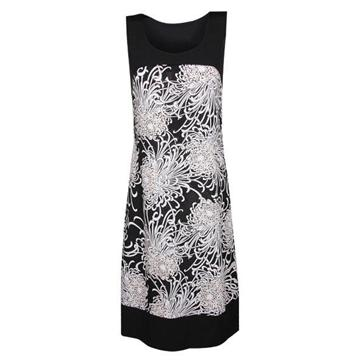שמלה הדפסים קתרין