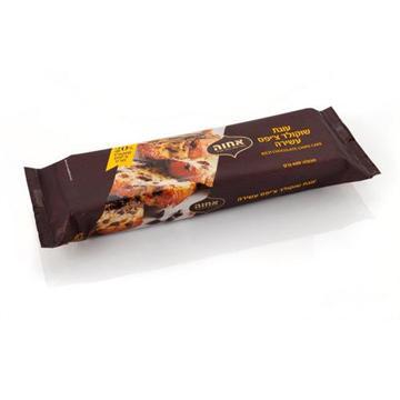 עוגת שוקולד צ'יפס עשירה 20%