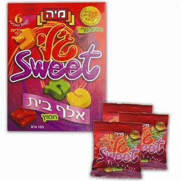 סוכריות ג'לי