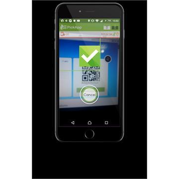 אפליקציית PickApp Farming