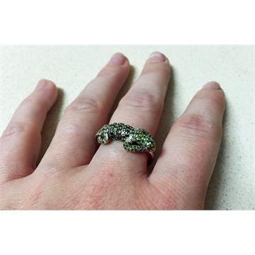 טבעת לטאה