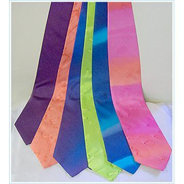 עניבות משי