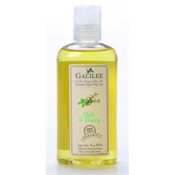 סבון גוף בריח מנטה ורוזמרין
