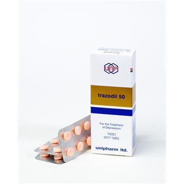 TRAZODIL  50