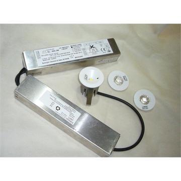 EL-602 LED 3W