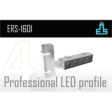 Professional LED profile