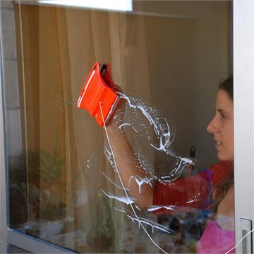 מגב הפלא לניקוי חלונות