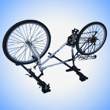 מנשא אופניים  לרכב
