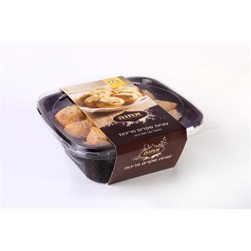 עוגיות שקדים פריכות 300 גרם