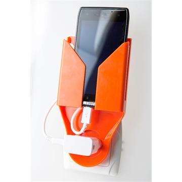 סטנדפון - StandPhone דגם כתום