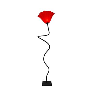 מנורת פרח גובה 180 ס