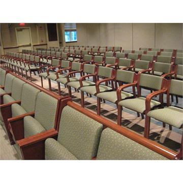 כיסאות נערמים - סדרה 5000