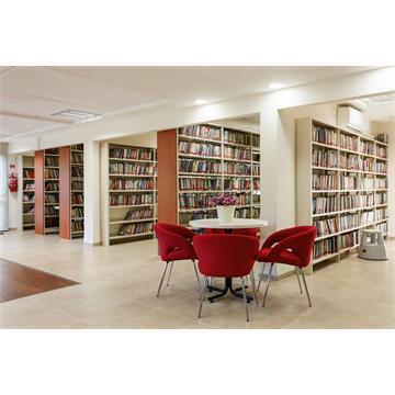 כונניות לספריות