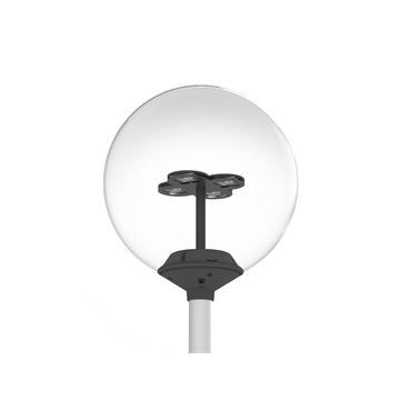 OptiLED Flower Globe