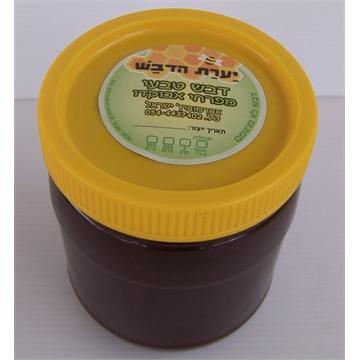 דבש מפרחי אבוקדו
