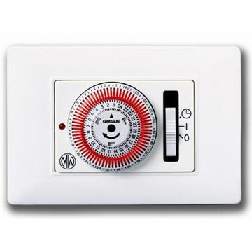 שעון לדוד חשמל