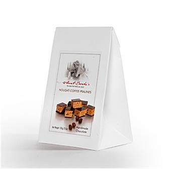 פרלינים ושוקולד
