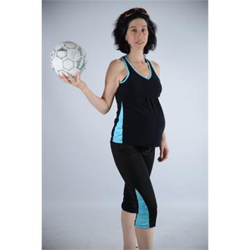 גופיית ספורט גם להריון